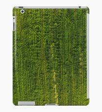 Lost Patterns iPad Case/Skin