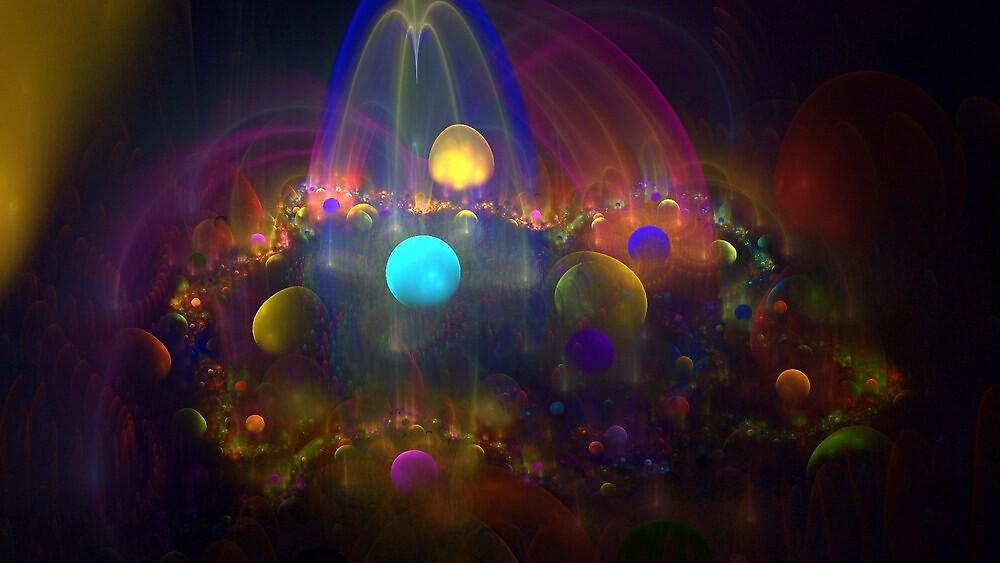 Celebration by Leoni Mullett