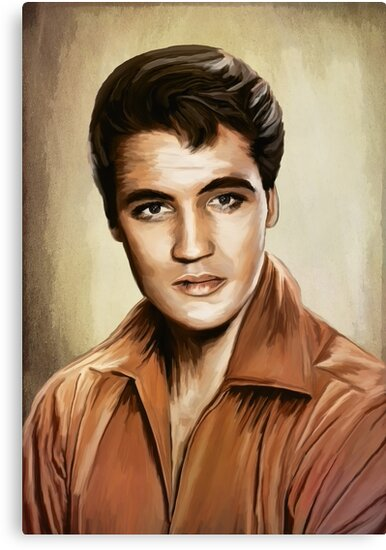 I'll Remember You......ELVIS by andy551