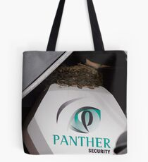 Protected Nest Tote Bag