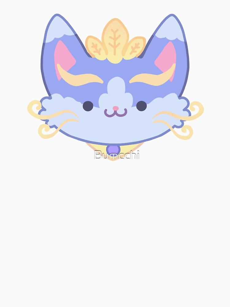 Yuumi - The Magical Cat by Bumcchi