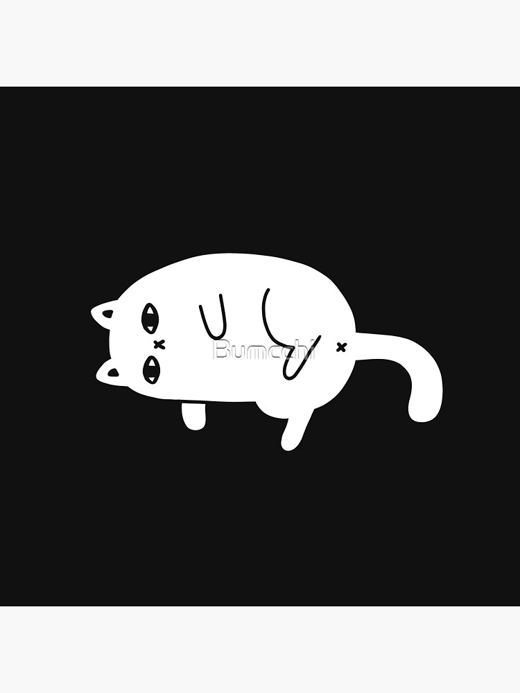 Depression Cat by Bumcchi