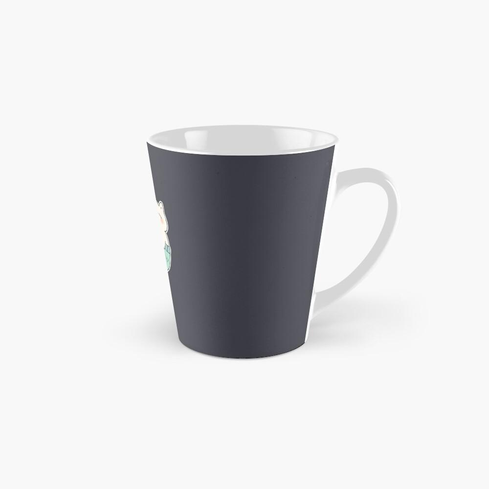 Sleeping Catfish Mug