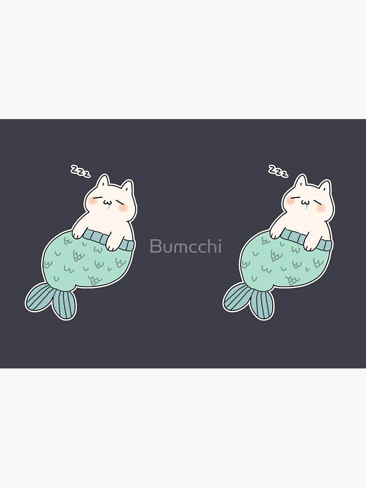 Sleeping Catfish by Bumcchi