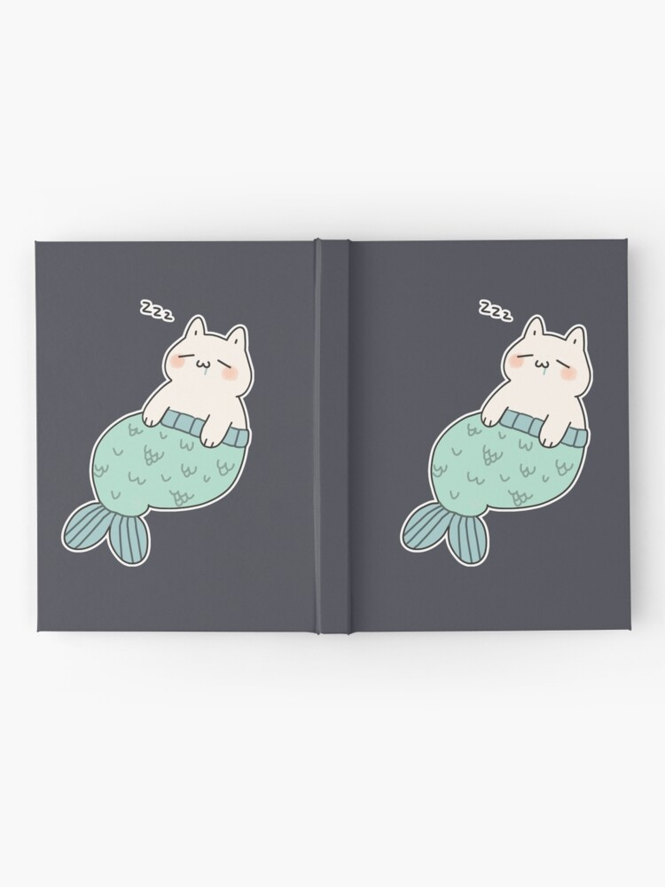Alternate view of Sleeping Catfish Hardcover Journal