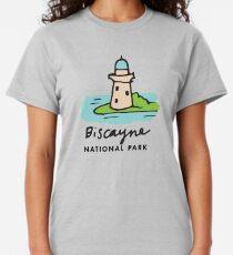 Biscayne National Park, Florida USA Classic T-Shirt