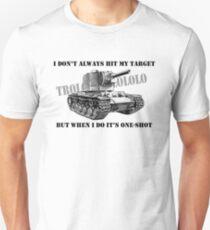 KV 2 troll T-Shirt