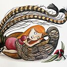 Lyre Love by Nicole Smith