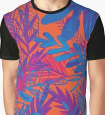 INDIANRED FOREST  Graphic T-Shirt