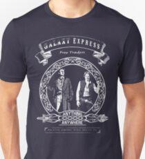 Smugglers Slim Fit T-Shirt