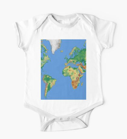 Our World Kids Clothes