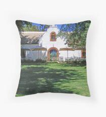 Rus n Vrede Winefarm Throw Pillow