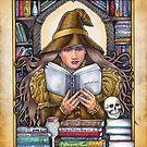 Good Reads Witch by Bobbie Berendson W. by Bobbie Berendson W