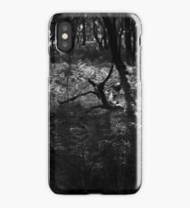 Scary Trees- Honey Eater Track iPhone Case/Skin