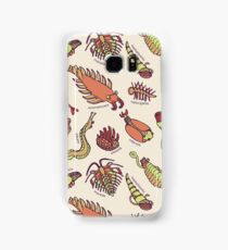 Cambrian Critters Samsung Galaxy Case/Skin