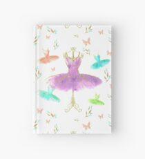 Dancing Queen Hardcover Journal