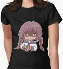 It's Jail Time Onii-Chan Fitted T-Shirt