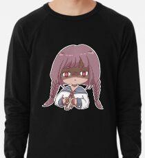It's Jail Time Onii-Chan Lightweight Sweatshirt