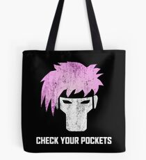 Gambit - Channing Tatum T Shirt - Comic Con 2015 Tote Bag