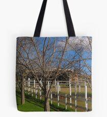 Swan Valley Farm Tote Bag