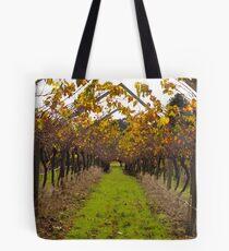Swan Valley Vineyard Tote Bag