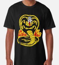 Kobra Longshirt