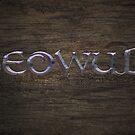 Beowulf Logo by Handiwork-Games