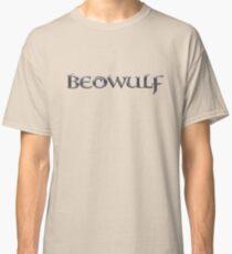 Beowulf Logo Classic T-Shirt