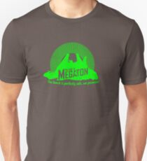 Welcome to Megaton T-Shirt