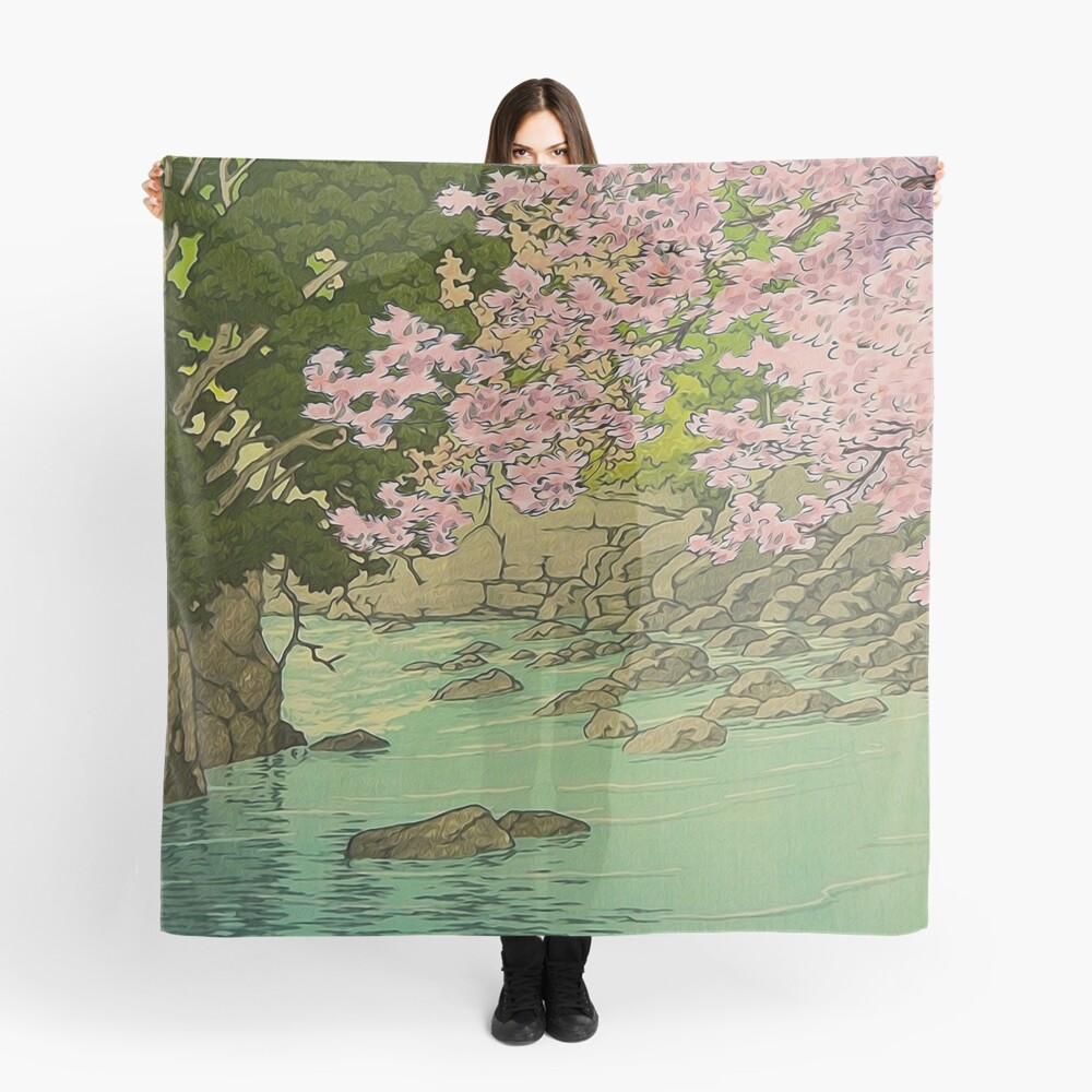 Shaha - A Place Called Home  Scarf