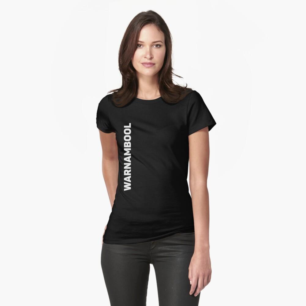 Warnambool Fitted T-Shirt