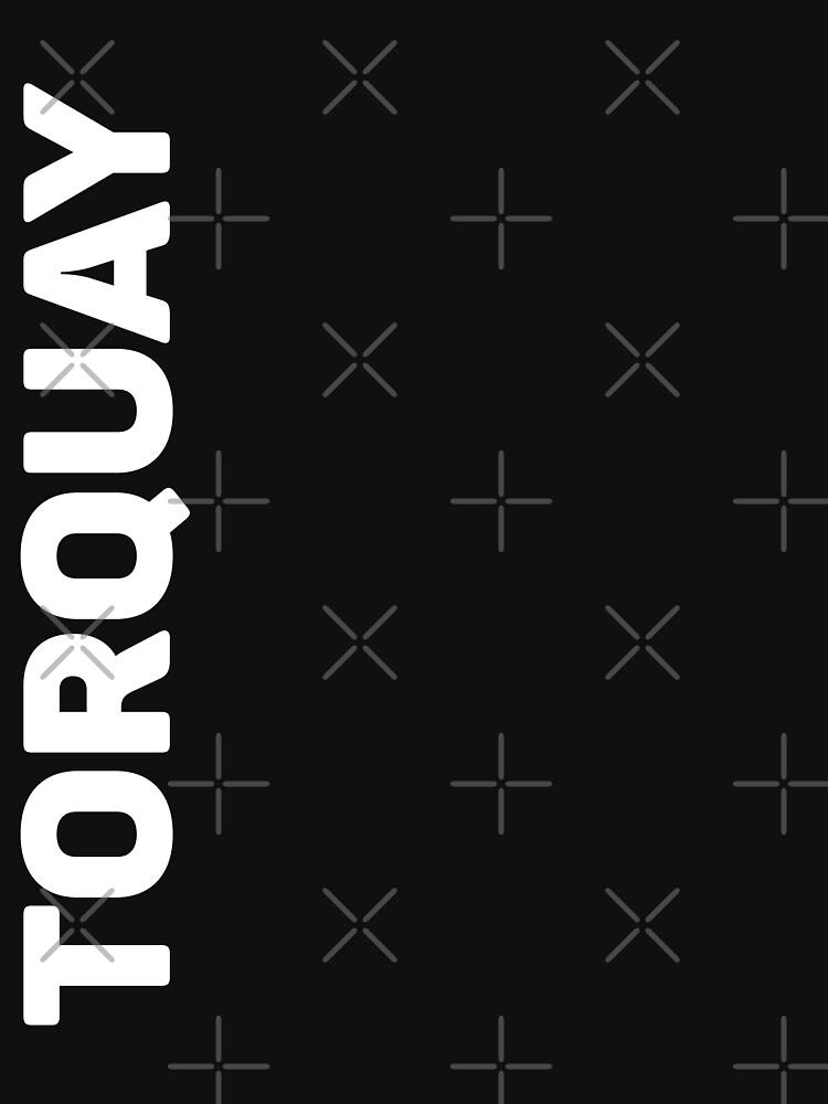 Torquay by designkitsch