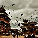 Welcome to my country NEPAL, Everyone!!! by queenenigma
