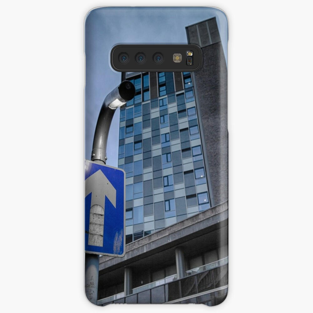 The Only Way is Up Case & Skin for Samsung Galaxy