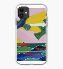 Dangerous Waters II iPhone Case