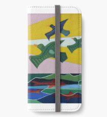 Dangerous Waters II iPhone Wallet/Case/Skin