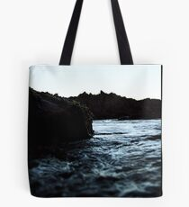 At The Water Tote Bag