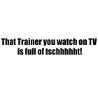 TV-Trainer von dogtrainerlife