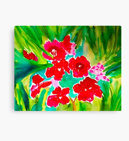 Hawaii Five O Canvas Print