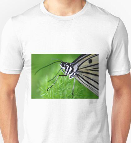 Rice Paper Up Close T-Shirt