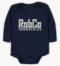RobCo One Piece - Long Sleeve