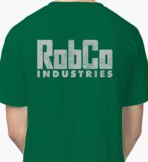 RobCo Classic T-Shirt