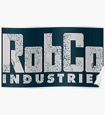 RobCo Poster