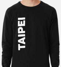 Taipei Lightweight Sweatshirt