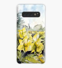Country Beauties Case/Skin for Samsung Galaxy