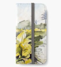 Country Beauties iPhone Wallet/Case/Skin