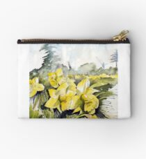 Country Beauties Zipper Pouch