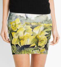 Country Beauties Mini Skirt