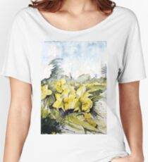 Country Beauties Relaxed Fit T-Shirt