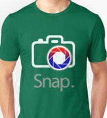 Isowear.com - Snap. T-Shirt